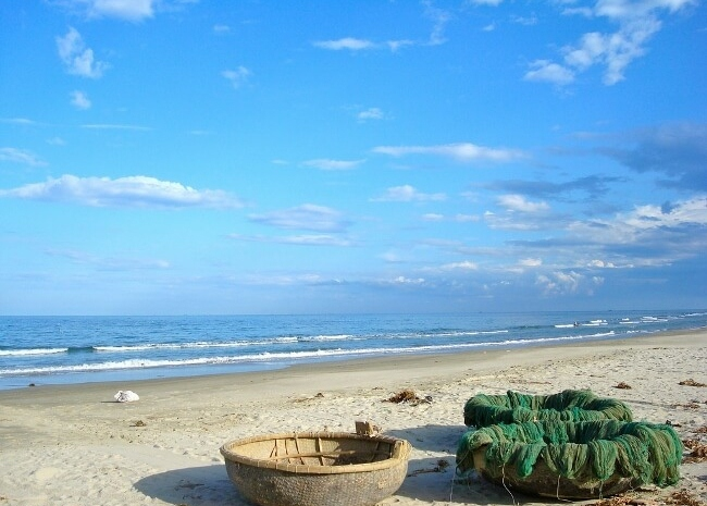 Beaches in Vietnam 3