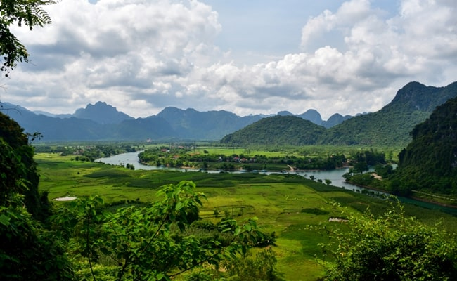 national parks in vietnam 4