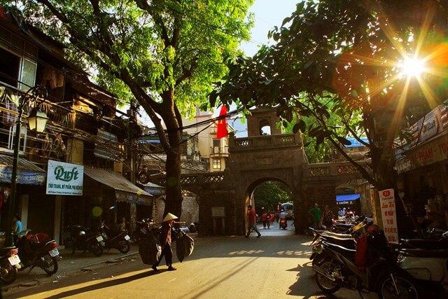 Hanoi, Vietnam 1