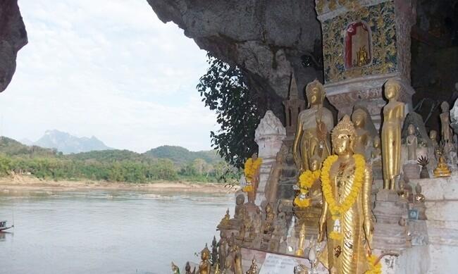 Luang Prabang 1