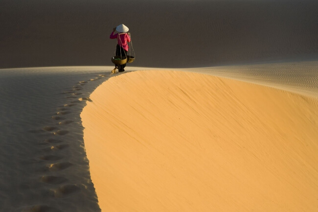 solo travel in vietnam 10