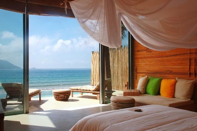 Honeymoon vietnam 1