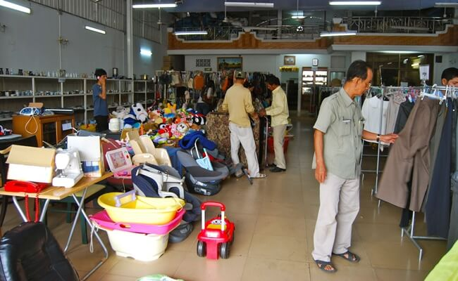 Things to buy in Cambodia 8