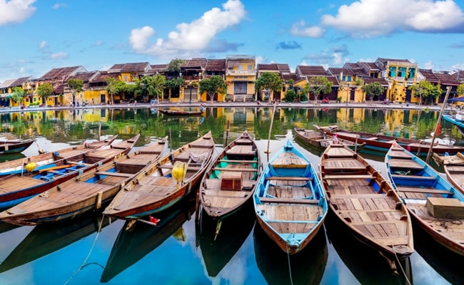 vietnam tours from south africa 1