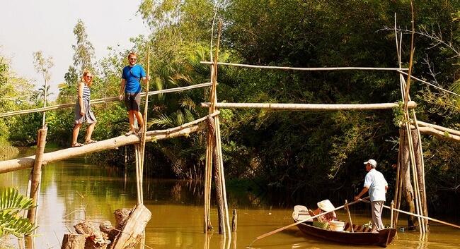 Mekong Delta Vietnam 9