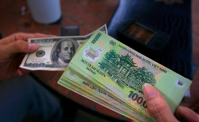 Vietnam travel scams