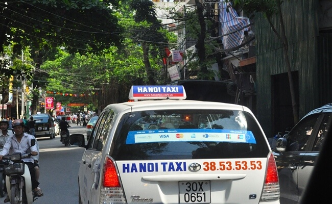 Vietnam travel scams 3
