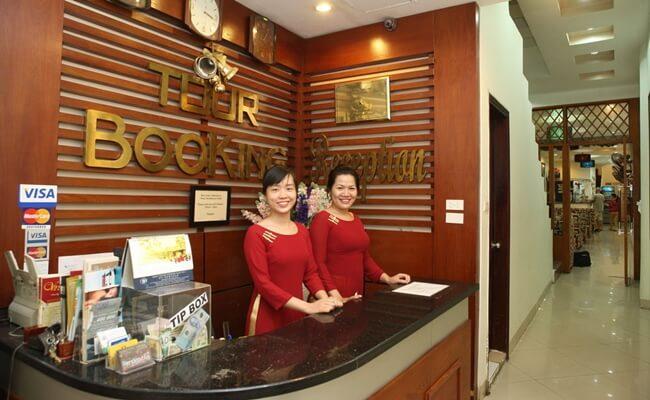 Vietnam travel scams 5