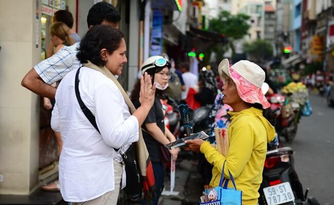 Vietnam travel scams 7