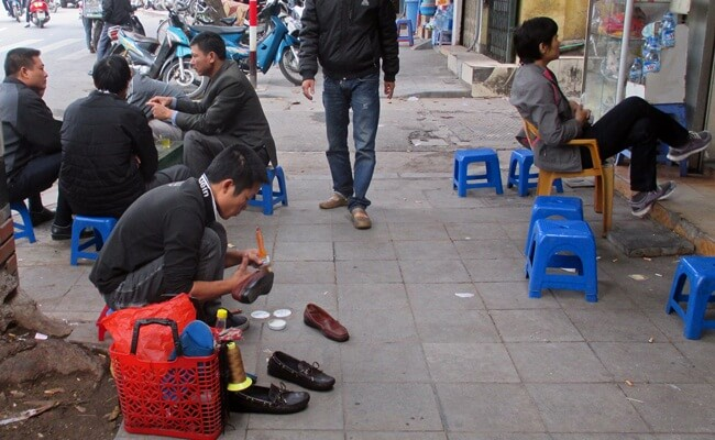 Vietnam travel scams 9