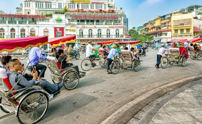 vietnam in december 5