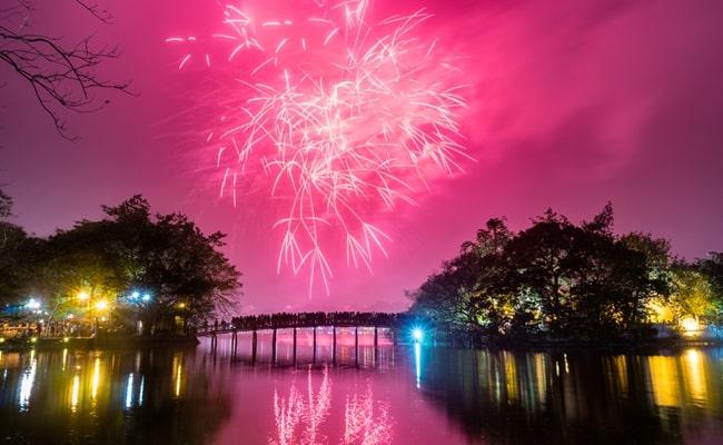 vietnam in december 16