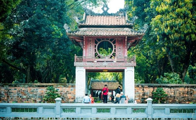 vietnam in december 6