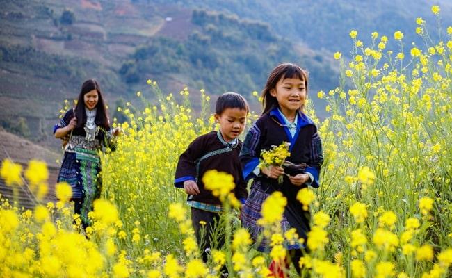 vietnam in december 9