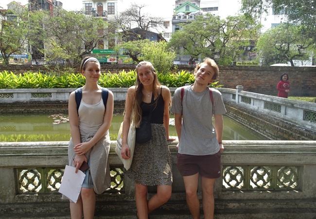 what to wear in vietnam