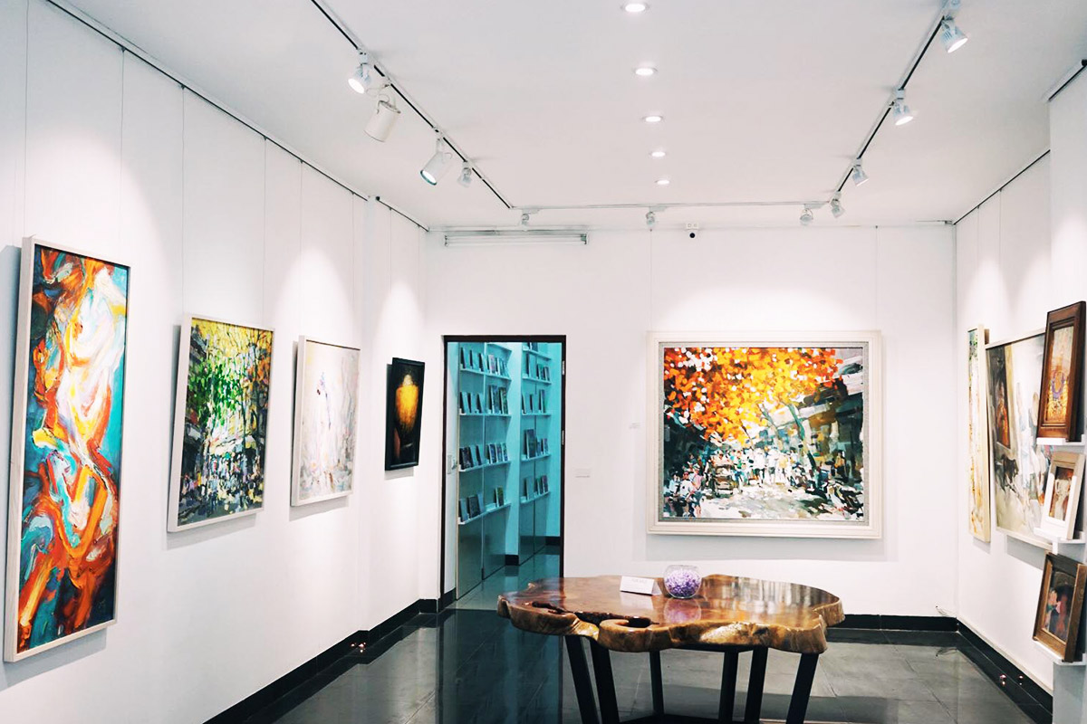 art galleries in hanoi 4