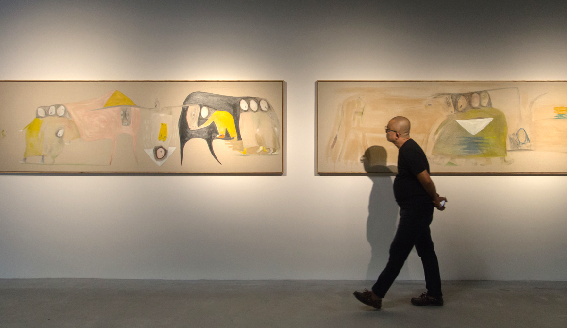 art galleries in hanoi 7