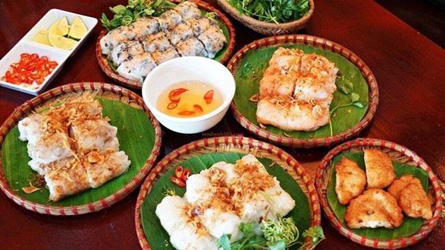 Street food Hanoi 4