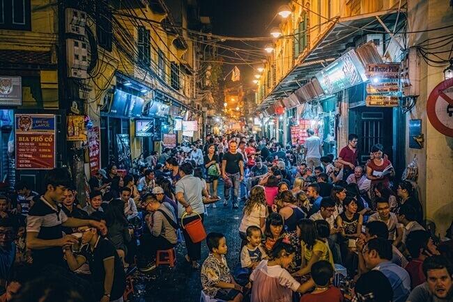 Hanoi, Vietnam 5