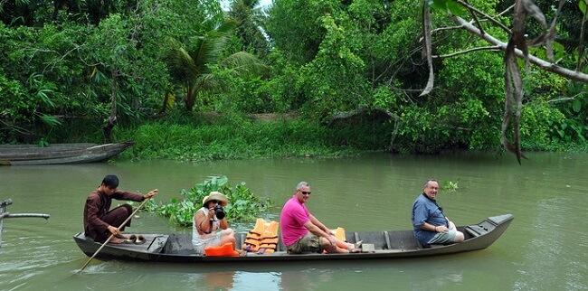 Mekong Delta Vietnam 5