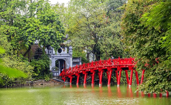 hanoi weather best time to visit hanoi 1