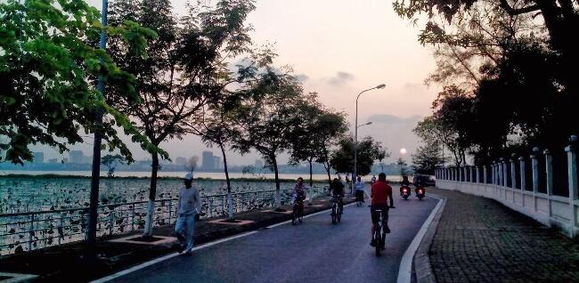Hanoi, Vietnam 7