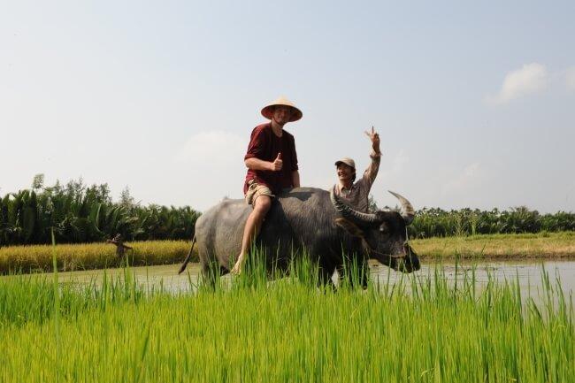 Hoi An, Vietnam 2
