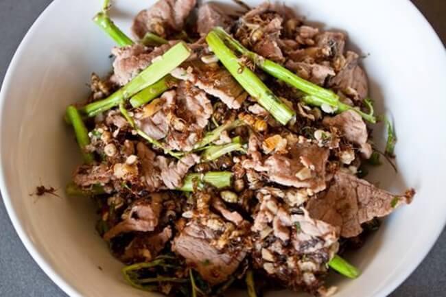 Cambodia food 3