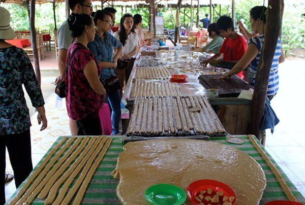 Mekong Delta Vietnam 14