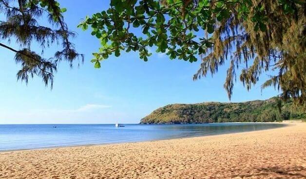 Beaches in Vietnam 6