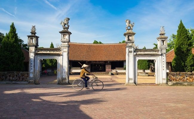 day trips from hanoi 14