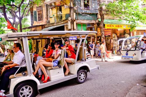 Hanoi, Vietnam 3