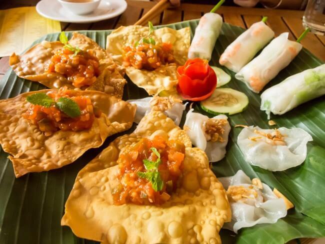 Hoi An, Vietnam 3