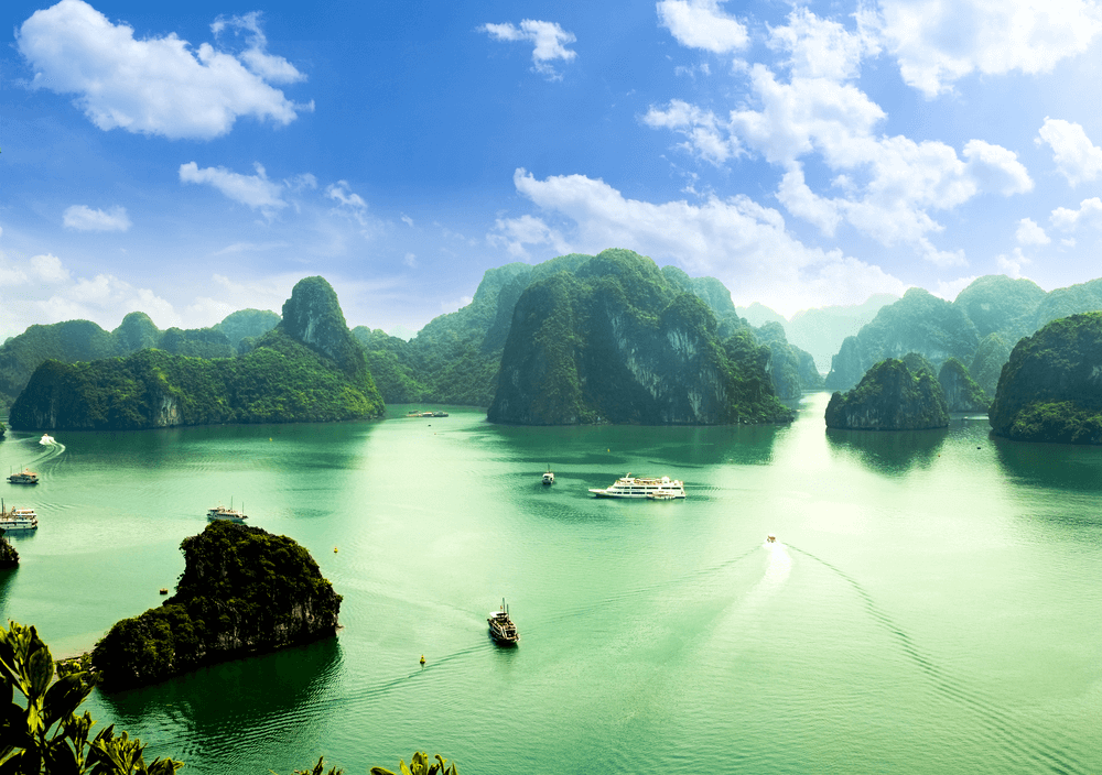 halong bay tours 6