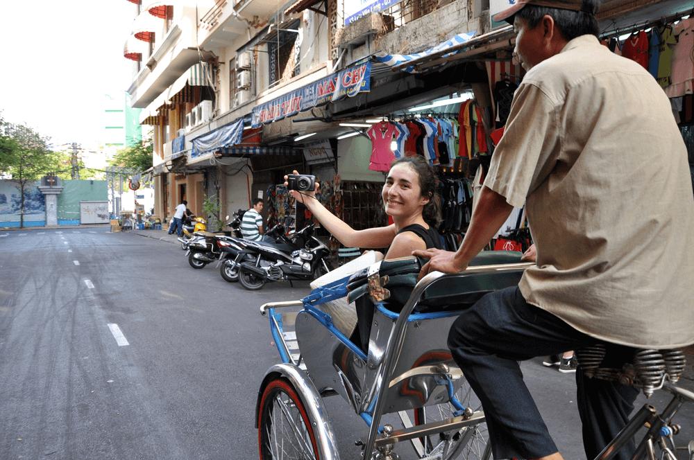 hanoi cyclo 1