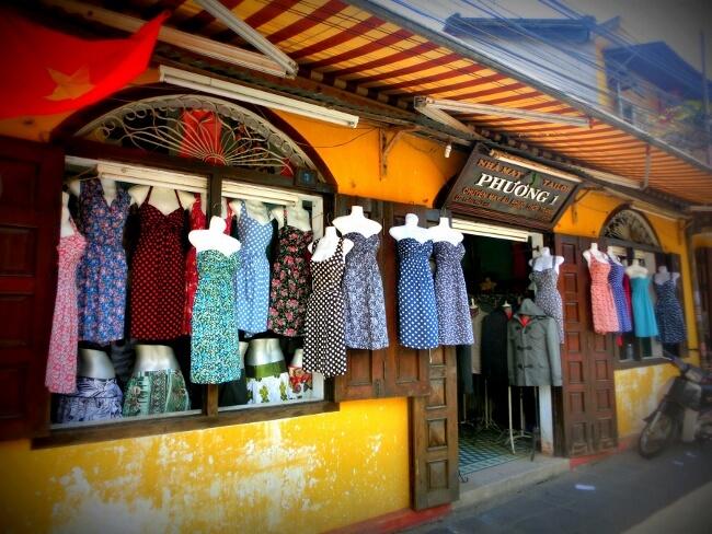 Hoi An, Vietnam 8