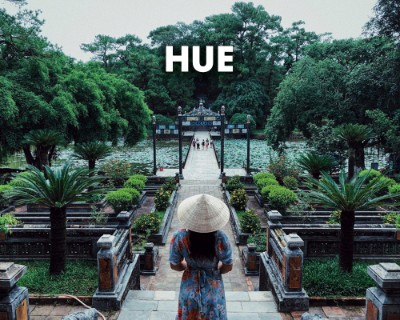 places to visit in hue