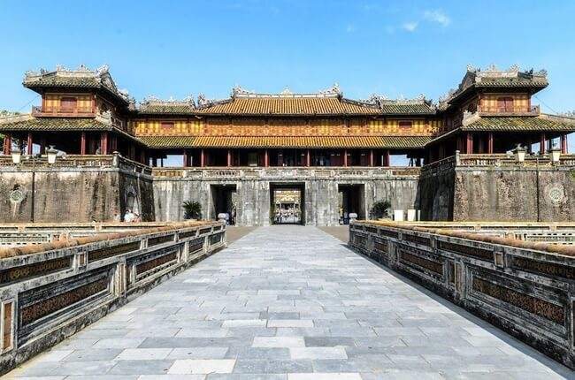 places to visit in hue 2
