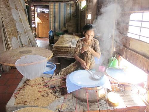 Mekong Delta Vietnam 15