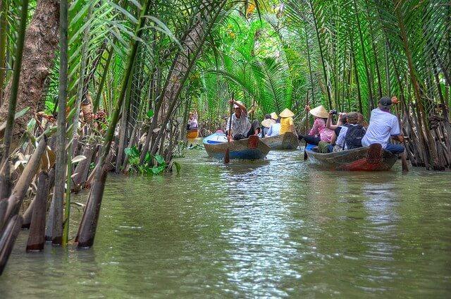 Ho Chi Minh, Vietnam 7