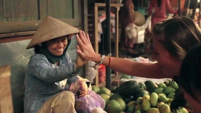 Vietnam solo travel