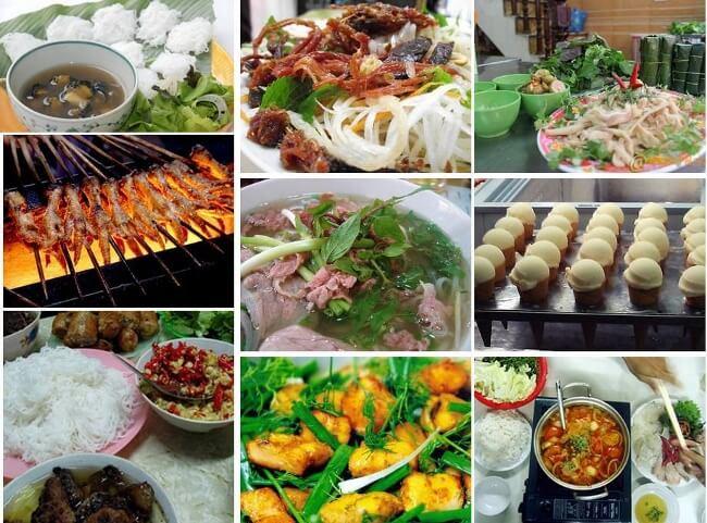 Hanoi, Vietnam 4