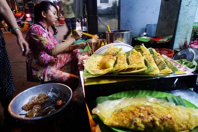 Ho Chi Minh, Vietnam 1