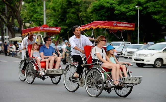 things to do in hanoi with kids 11