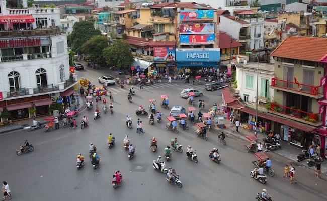 things to do in hanoi with kids 2