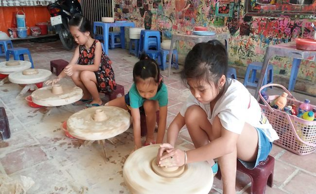 things to do in hanoi with kids 14