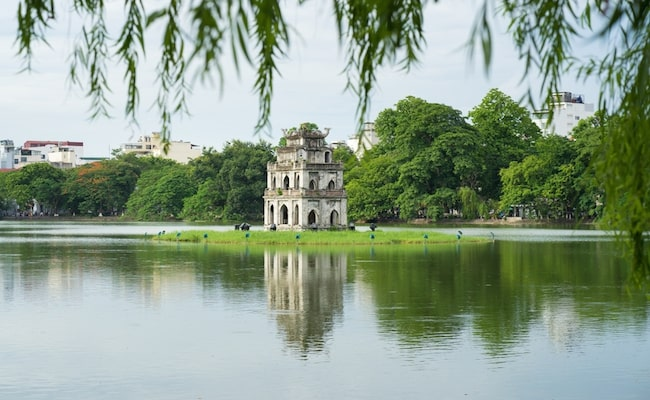 things to do in hanoi with kids 4