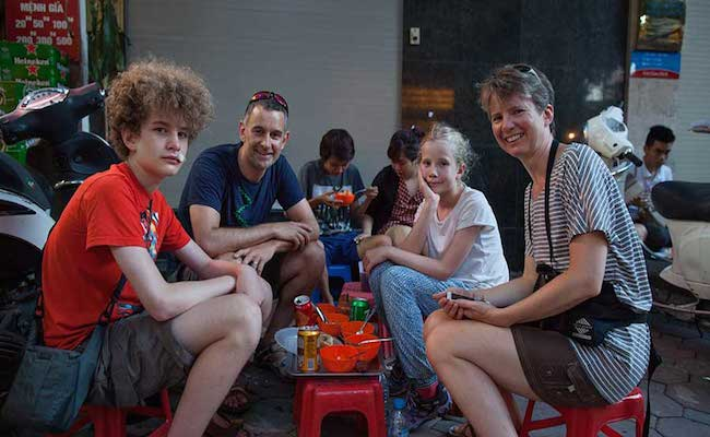 things to do in hanoi with kids 6