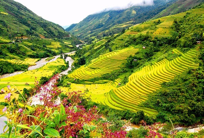 things to see and do in sapa 2