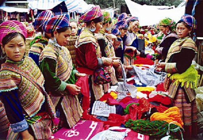 things to see and do in sapa 5